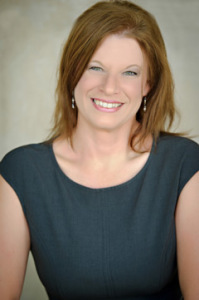 Lesley Headshot Photo, Audiologist, St. Louis - Associated Hearing Professionals