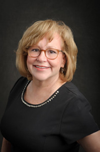 Margaret Headshot Photo, Audiologist, St. Louis - Associated Hearing Professionals