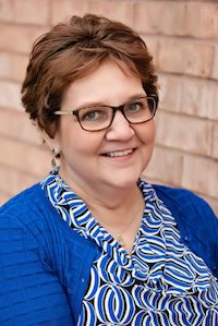A headshot of staff member Margaret Fritsch Juelich, AuD., CCC-A, FAAA for Associated Hearing Professionals in St. Louis, MO
